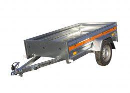inchiriere remorca 750 kg