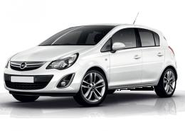 inchiriere auto Opel Corsa