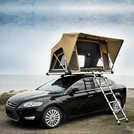 Pentru excursii inedite si pline de confort in natura oferim spre inchiriere cort auto de 2 persoane. +40 727 760 129
